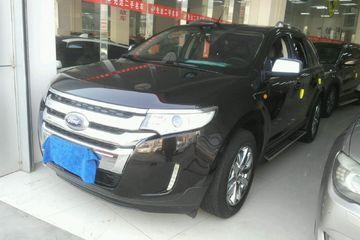 福特 锐界 2012款 2.0T 自动 尊锐型前驱