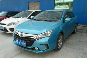 比亚迪 秦 2014款 1.5T 自动 旗舰型 油电混合