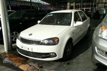 吉利汽车 SC3 2012款 1.3 手动 舒适型