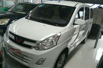 五菱 荣光 2015款 1.2 手动 V基本型5-8座