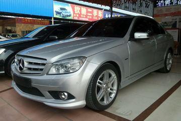 奔驰 C级 2010款 1.8T 自动 C260时尚型CGI