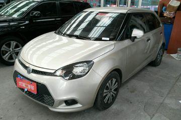 MG MG3 2013款 1.3 手动 舒适版