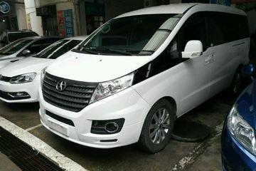 江淮 瑞风M5 2014款 2.0T 自动 彩旅商务版