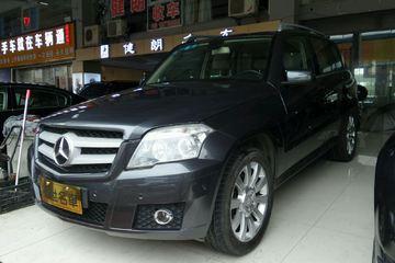 奔驰 GLK级 2011款 3.0 自动 GLK300时尚型四驱