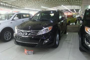 广汽传祺 传祺GS5 2013款 2.0 自动 浅内特别版前驱