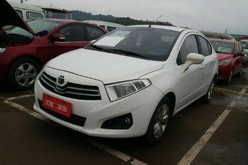 中华 H230 2012款 1.5 自动 精英型