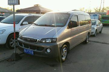 江淮 瑞风 2012款 2.0 手动 祥和长轴7-9座