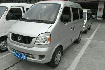 哈飞 民意 2012款 1.0 手动 基本型5-8座DA465Q