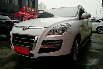 纳智捷 大7-SUV 2012款 2.2T 自动 锋芒限量旗舰型四驱