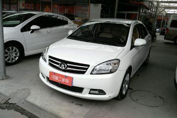 长城 C30 2013款 1.5 自动 豪华型