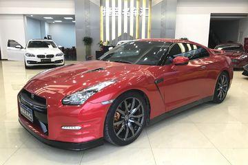 日产 GT-R 2012款 3.8T 自动 Premium Edition