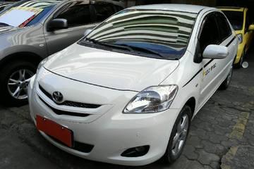 丰田 威驰 2008款 1.6 自动 GL-i特别纪念版