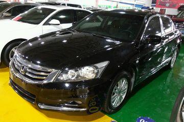 本田 雅阁 2013款 2.0 自动 SE