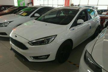 福特 福克斯两厢 2015款 1.5T 自动 GTDi精英型
