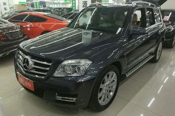 奔驰 GLK级 2011款 3.0 自动 GLK300豪华型