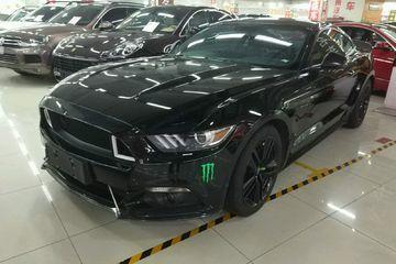 福特 Mustang 2015款 2.3T 自动 性能版