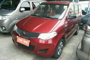 五菱汽车 宏光 2013款 1.5 手动 基本型5-8座