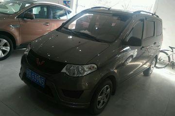五菱汽车 宏光 2015款 1.2 手动 S基本型5-8座 国IV