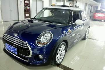 MINI MINI 2014款 1.5T 自动 COOPER Excitement