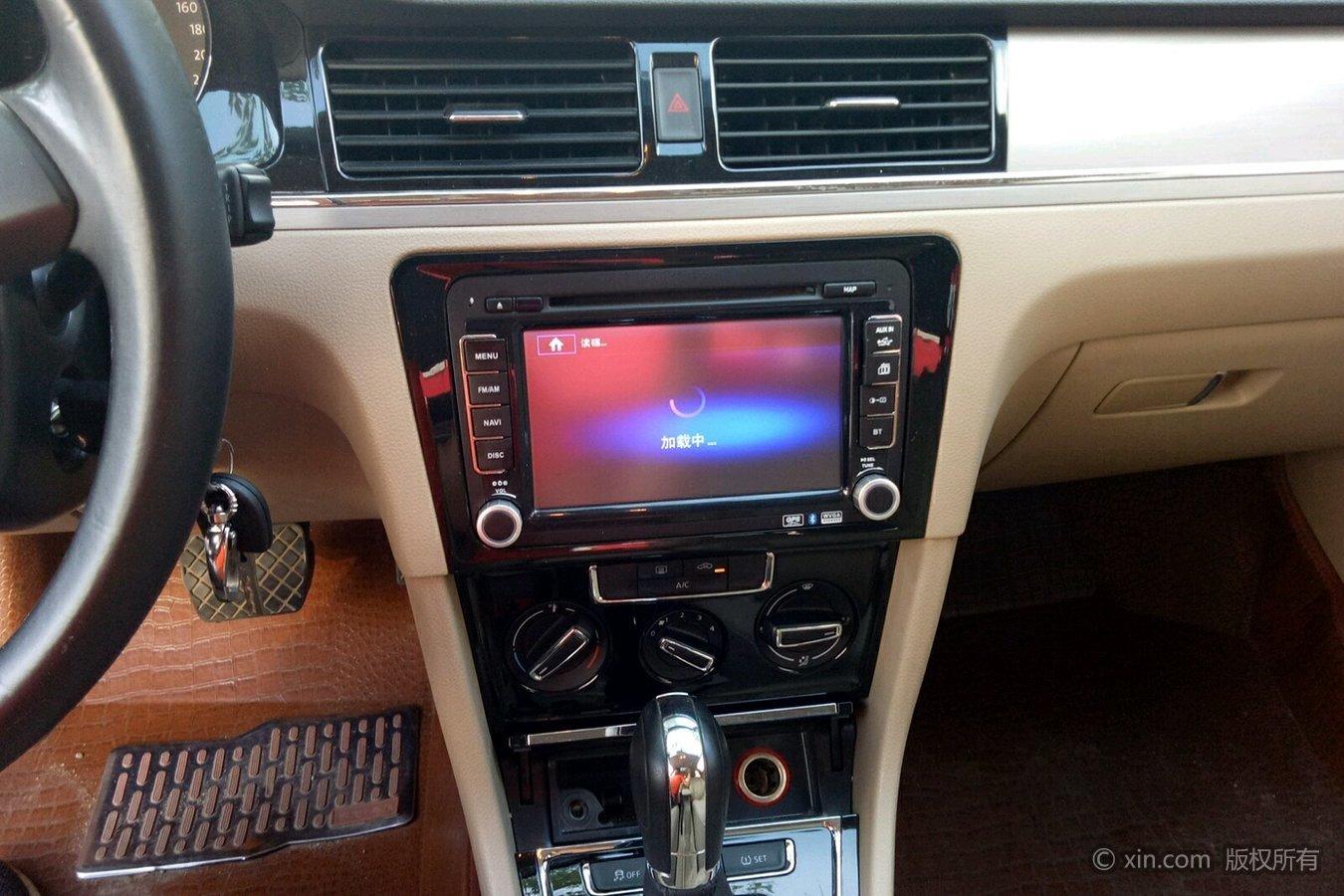 大众 宝来三厢 2014款 1.6 自动 舒适型全价8.60万