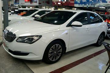 别克 英朗三厢 2017款 1.5 自动 15N豪华型-二手车车源信息与买家评价