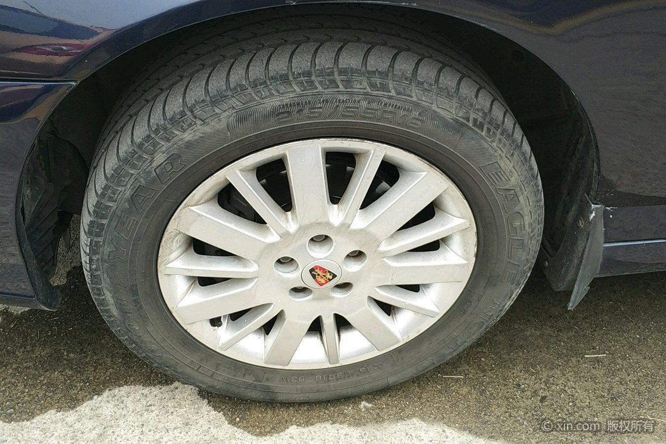 荣威750左前手册昂科雷2012v手册轮胎