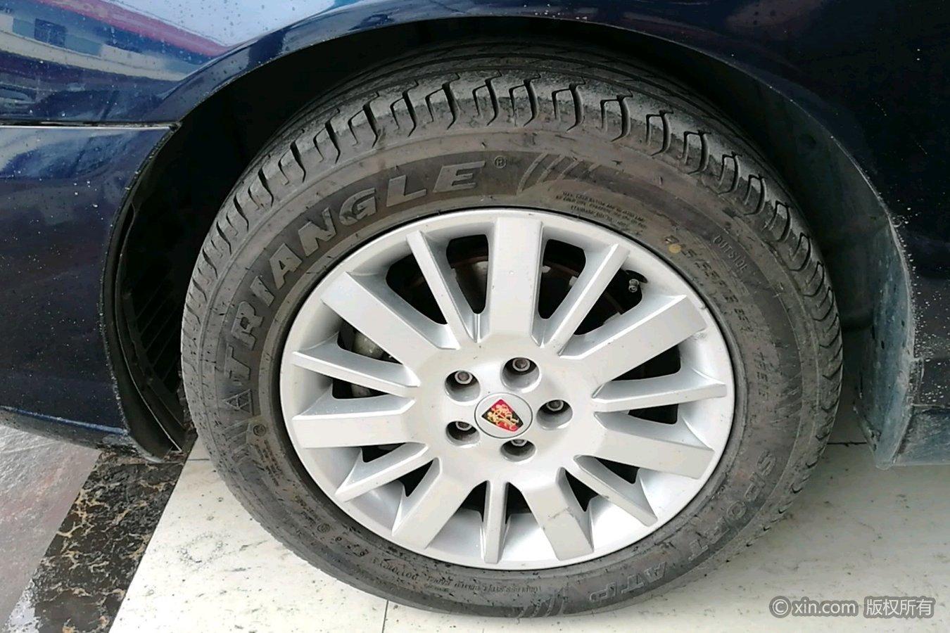 荣威750左前轮胎广汽歌诗本田图方向机怎么拆