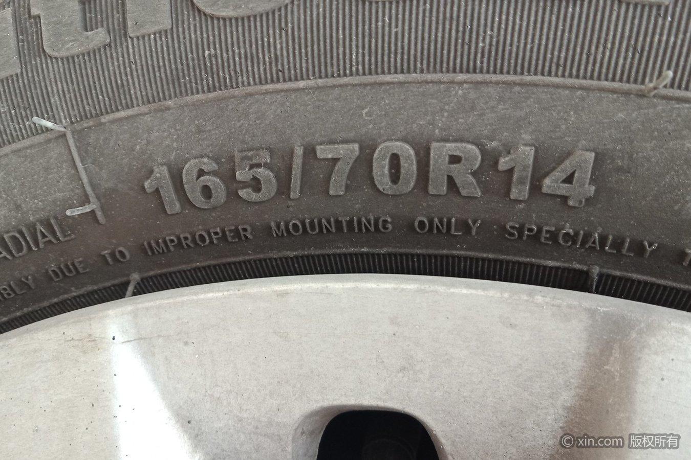 铃木雨燕左前尺寸轮胎五步蛇透骨贴在赣县有v雨燕吗图片
