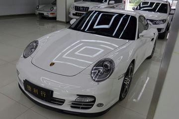 保时捷 911 2010款 3.8L 自动 Carrera-S