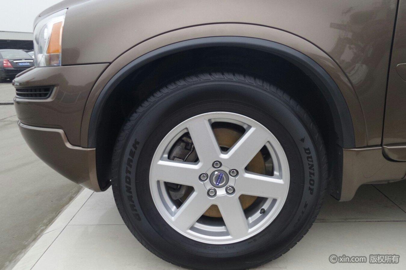 沃尔沃XC90轮毂