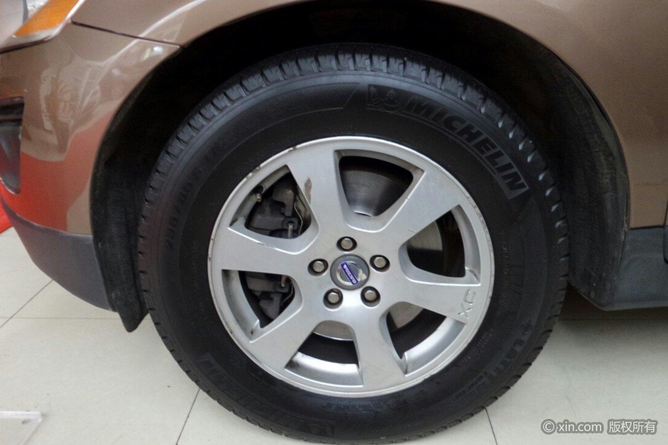 沃尔沃XC60轮毂