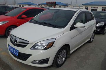 北京汽车 E系两厢 2012款 1.5L 自动 乐享版(国Ⅳ)