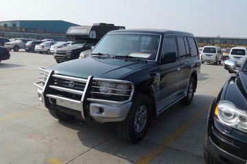 长丰 黑金刚 2009款 2.4L 手动 舒适型(国Ⅲ)