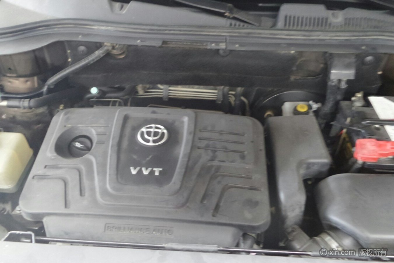 中华V5发动机