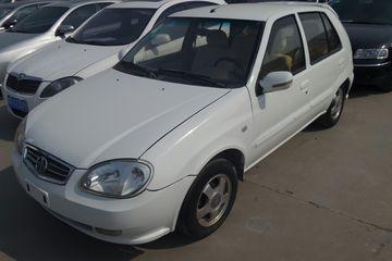 天津一汽 夏利N3两厢 2005款 1.1L 手动 三缸两厢(国Ⅲ)