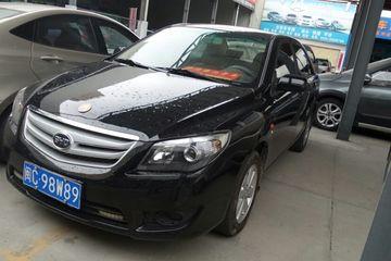 比亚迪 L3 2012款 1.5L 手动 尊贵型(国Ⅳ)