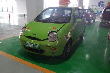 奇瑞 QQ3两厢 2004款 0.8L 手动 时尚型(国Ⅱ)