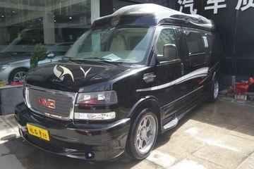GMC Savana 2013款 6.0L 自动 领袖级商务车(欧Ⅳ)
