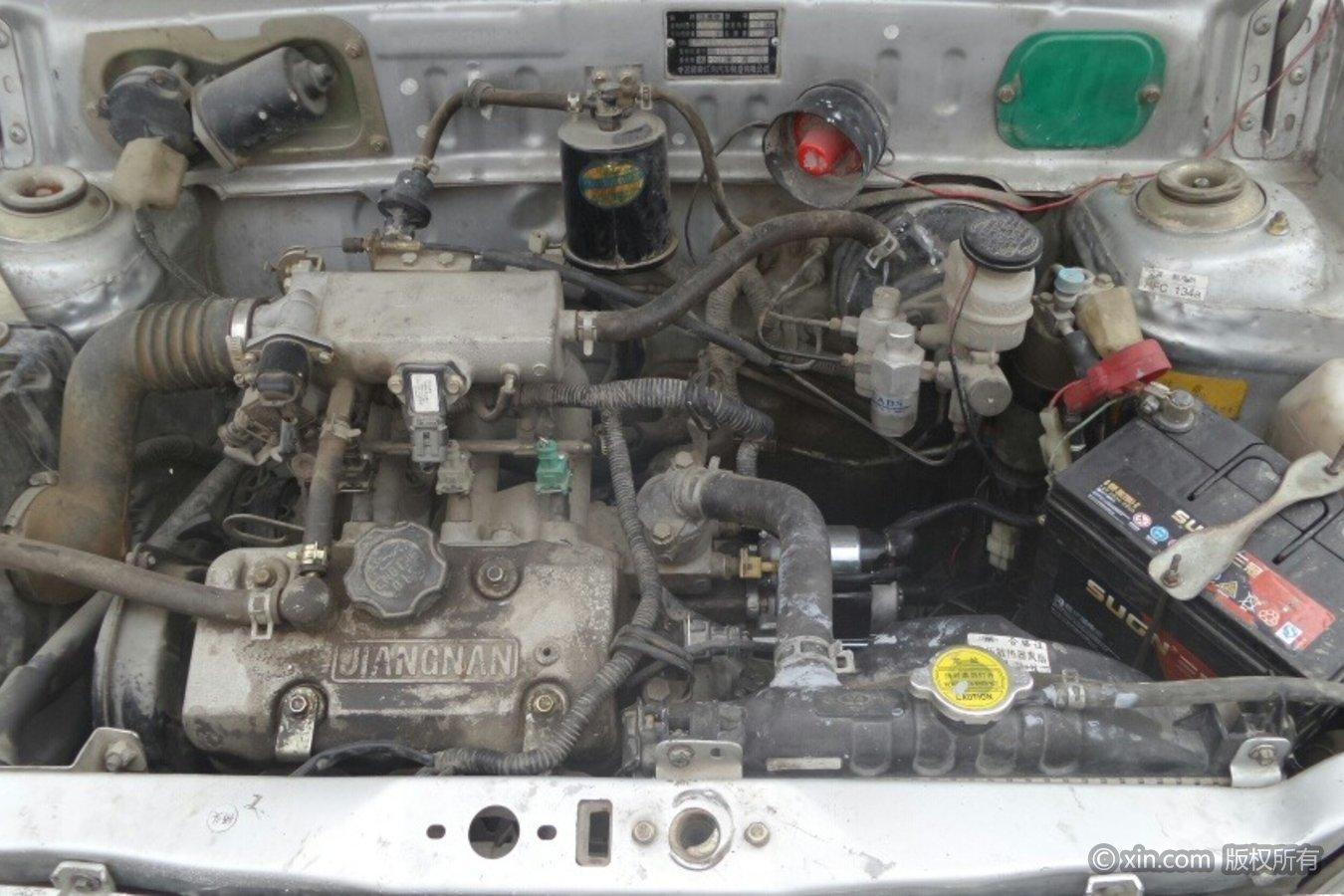 江南TT发动机