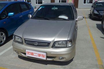 天津一汽 夏利A+ 2010款 1.0L 手动 夏利 三缸三厢(国Ⅳ)