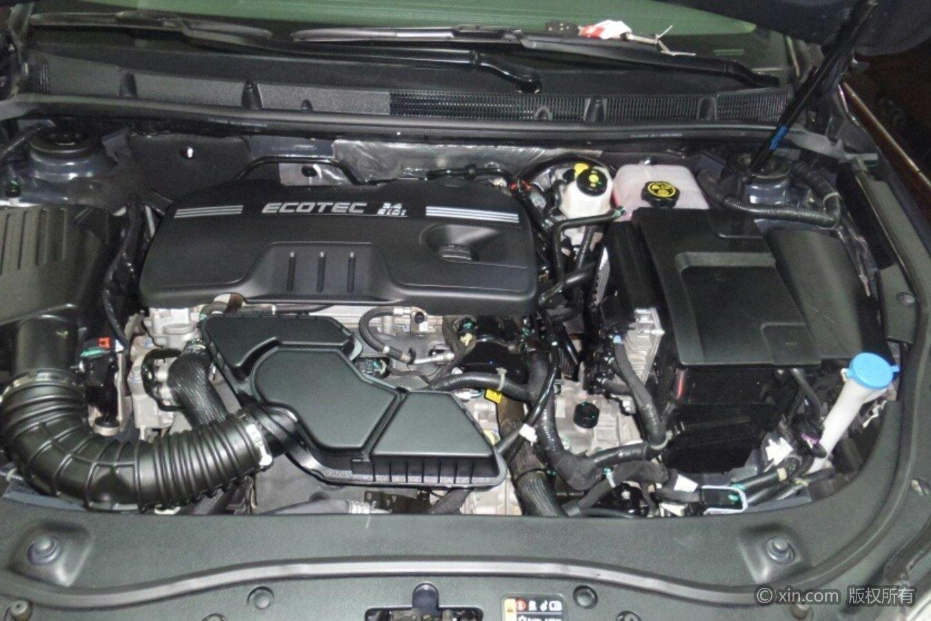 荣威950发动机
