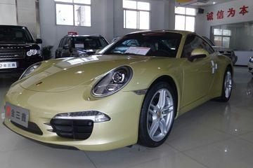 保时捷 911 2012款 3.4L 自动 Carrera