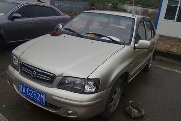 天津一汽 夏利A+ 2011款 1.0L 手动 A+ 三缸两厢(国Ⅳ)