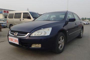 本田 雅阁 2005款 2.4L 自动 舒适型(国Ⅲ)
