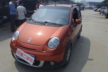 宝骏 乐驰 2012款 SPARK 1.2L 手动 活力型(国Ⅳ)