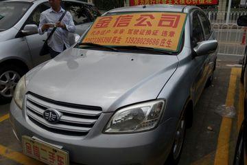 天津一汽 夏利N5 2010款 1.3L 手动 豪华型(国Ⅳ)