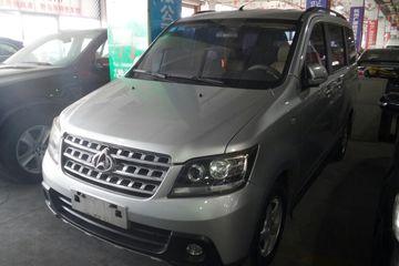 长安 欧诺 2012款 商务款 1.3L 手动 标准型(国Ⅳ)