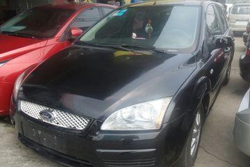 福特 福克斯两厢 2006款 1.8L 手动 经典型(国Ⅲ)