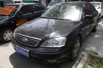 福特 蒙迪欧 2004款 2.0L 自动 GLX经典型(国Ⅱ)