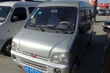 五菱 五菱之光 2006款 1.0L 手动 7座经济型(国Ⅱ)